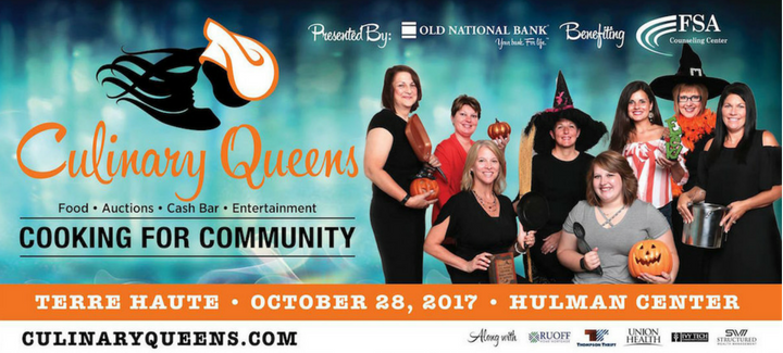 Culinary Queens 2018 Announced